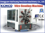 Dongguan Kaichuang Precision Machinery Co., Ltd.