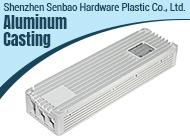 Shenzhen Senbao Hardware Plastic Co., Ltd.
