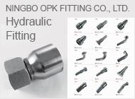 NINGBO OPK FITTING CO., LTD.