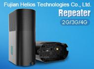 Fujian Helios Technologies Co., Ltd.