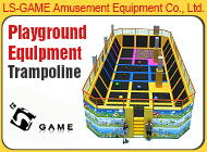LS-GAME Amusement Equipment Co., Ltd.