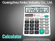 Guangzhou Kinko Industry Co., Ltd.
