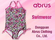 Dongguan Abrus Clothing Co., Ltd.