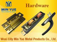 Wuxi City Min Yue Metal Products Co., Ltd.