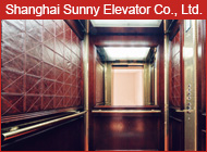 Shanghai Sunny Elevator Co., Ltd.