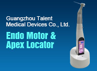 Guangzhou Talent Medical Devices Co., Ltd.