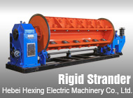 Hebei Hexing Electric Machinery Co., Ltd.