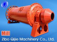 Zibo Qijie Machinery Co., Ltd.