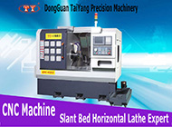Dongguan Taiyang Precise Machine Co., Ltd.