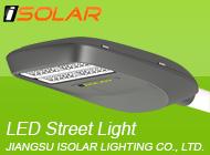 JIANGSU ISOLAR LIGHTING CO., LTD.