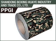 SHANDONG BOXING HUAYE INDUSTRY AND TRADE CO., LTD.