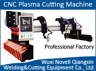 Wuxi Novell Qiangxin Welding&Cutting Equipment Co., Ltd.