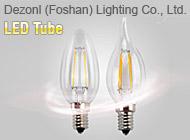 Dezonl (Foshan) Lighting Co., Ltd.