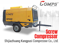 Shijiazhuang Kangpusi Compressor Co., Ltd.