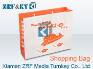 Xiamen ZRF Media Turnkey Co., Ltd.