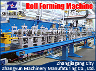 Zhangjiagang City Zhangyun Machinery Manufaturing Co., Ltd.