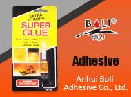 Anhui Boli Adhesive Co., Ltd.