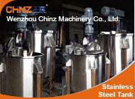 Wenzhou Chinz Machinery Co., Ltd.