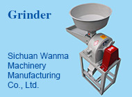 Sichuan Wanma Machinery Manufacturing Co., Ltd.