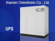Xiamen Orientronic Co., Ltd.
