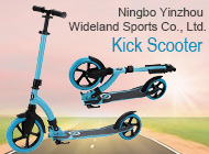 Ningbo Yinzhou Wideland Sports Co., Ltd.