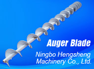 Ningbo Hengsheng Machinery Co., Ltd.