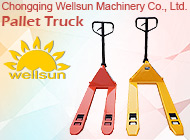 Chongqing Wellsun Machinery Co., Ltd.