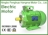 Ningbo Fenghua Hongma Motor Co., Ltd.