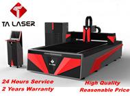 Wuhan TA Laser Machinery Co., Ltd.