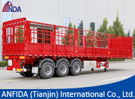 ANFIDA (TIANJIN) INTERNATIONAL CO., LTD.
