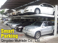Qingdao Mutrade Co., Ltd.