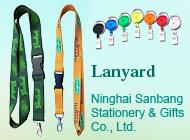 Ninghai Sanbang Stationery & Gifts Co., Ltd.