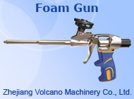 Zhejiang Volcano Machinery Co., Ltd.