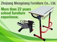 Zhejiang Mengxiang Furniture Co., Ltd.