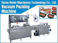 Ruian Beide Machinery Technology Co., Ltd.
