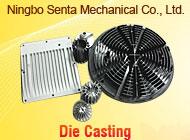 Ningbo Senta Mechanical Co., Ltd.