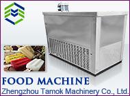 Zhengzhou Tamok Machinery Co., Ltd.