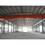 Steel Construction Warehouse