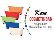 Ningbo Kam Manufacture Co., Ltd.
