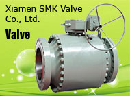 Xiamen SMK Valve Co., Ltd.