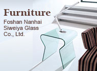 Foshan Nanhai Siweiya Glass Co., Ltd.