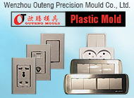 Wenzhou Outeng Precision Mould Co., Ltd.