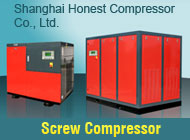 Shanghai Honest Compressor Co., Ltd.