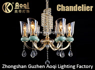 Zhongshan Guzhen Aoqi Lighting Factory