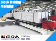 Keda (Anhui) Industrial Co., Ltd.