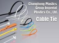 Changhong Plastics Group Imperial Plastics Co., Ltd.