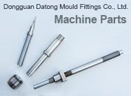 Dongguan Datong Mould Fittings Co., Ltd.