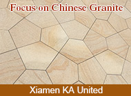 XIAMEN KA UNITED IMP. & EXP. CO., LTD.