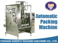 FOSHAN WIDEFLY PACKING MACHINE CO., LTD.