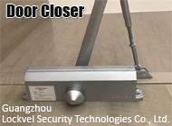 Guangzhou Lockvel Security Technologies Co., Ltd.